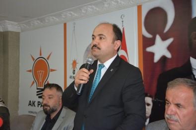 Yıldıran Açıklaması 'AK Parti Ailesinde Görev Verilmez, Alınır'