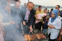 Adana'da 'Mangal Park' Açıldı