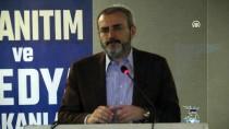 GÖKÇEN ÖZDOĞAN ENÇ - 'AK Parti 16 Yılda 13 Seçim Kazandı'