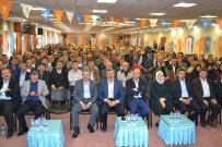 AK Parti Afyonkarahisar 85'Nci İl Danışma Meclisi Gerçekleşti