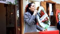 OSMAN KAYMAK - AK Parti Genel Başkan Yardımcısı Karaaslan Pazar Yeri Açılışına Katıldı