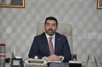 AK Parti İl Başkanı Adem Çalkın Açıklaması 'Kimse Kars'a Sahip Aramasın. Kars'ın Sahibi Karslılardır'