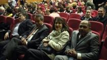 KOLOMBIYA - Ankara'da '2. Latin Amerika Karayip Filmleri Haftası' Başladı