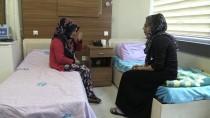 MEHMET PARLAK - Anne Adaylarına Otel Konforunda Hizmet