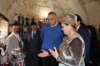 MUSTAFAPAŞA - Bakan Ersoy, Kapadokya Bebek Müzesi'ni Ziyaret Etti