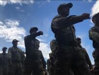 BEDELLI ASKERLIK - Bedelli askerlik başvuruları bugün de alınacak