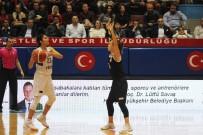 HÜSEYİN ÇELİK - Beşiktaş Hatay'da Kaybetti