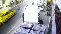 MASKELİ HIRSIZLAR - Beykoz'daki Hırsızlık Güvenlik Kamerasında