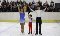 SOSYAL DEMOKRAT - Bülent Ecevit Buz Sporları Salonu Açıldı