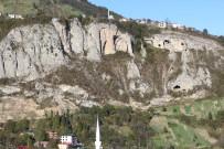 AYDOĞAN - Burası Kapadokya Değil Çalköy