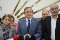 CHP'li Torun Açıklaması 'CHP'ye Aday Patlaması Var'