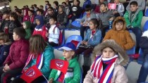 SAMSUNSPOR - Çocuklar Tribünü Doldurdu