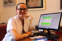 CİLT BAKIMI - Dermatolog Tümtürk Açıklaması 'Çok Ürün İyi Bir Cilt Anlamına Gelmiyor'