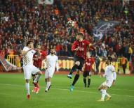 MEHMET ÖZCAN - Es Es Osmanlıspor'u Tek Golle Geçti