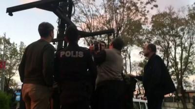 İstanbulluları korkutan görüntü