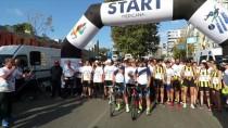 TÜRKİYE ATLETİZM FEDERASYONU - 'Hayat Kurtarmak İçin Yarıştayız'