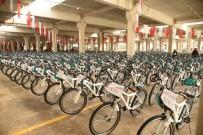 KAZIM KARABEKİR - İzmitli Öğrenciler Bisiklet Sahibi Olmaya Devam Ediyor