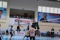 Jeopark Kula Belediyespor Dördüncü Mağlubiyetini Aldı