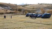 MUSTAFAPAŞA - Kapadokya'da Kaçak Yapıların Yıkımına Başlanması