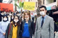 Karasu Atatürk Anadolu Lisesi Öğrencilerinden Anlamlı Etkinlik