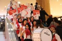 Kızılay 150'Nci Yılını Kutladı