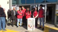 KPSS Sonrası İhtiyaç Sahibi Öğrenciler Kalem Ve Silgi Topladı