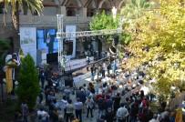 SADETTIN YÜCEL - Kuşadası Zeytin Festivali Devam Ediyor