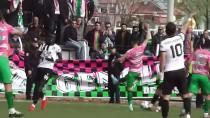 SERVERGAZI - Maçta Kalp Krizi Geçiren Nijeryalı Futbolcu, Hayatını Kaybetti