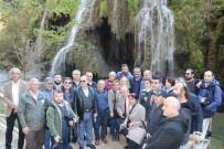 Mavigöl'de Hedef 600 Bin Turist