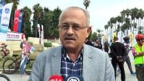YAMAÇ PARAŞÜTÜ - Mersin'den Anıtkabir'e Pedal Çevirecekler