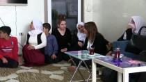 MHP Heyeti, Şehit Ailesini Ziyaret Etti