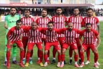 Nevşehir Belediyespor Açıklaması 3 Silivri Belediyespor Açıklaması0