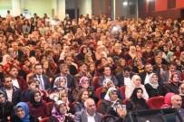 ŞAKIR ÖNER ÖZTÜRK - Nihat Hatipoğlu, Mardin'de Sevenleriyle Buluştu
