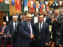 Osmaniye'de CHP'li Belediye Başkanı İstifa Edip AK Parti'ye Katıldı