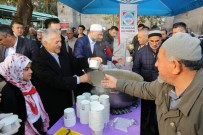 SABAH NAMAZı - Sabah Çorbası Melikgazi Belediyesinden
