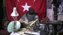 GUINNESS REKORLAR KITABı - 'Şirin Baba'nın Mini Bıçakları İlgi Görüyor