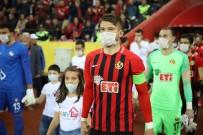 MEHMET ÖZCAN - Spor Toto 1. Lig Açıklaması Eskişehirspor Açıklaması 1 - Osmanlıspor Açıklaması 0