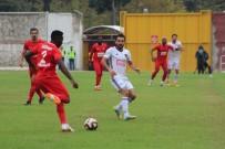Spor Toto 1. Lig Açıklaması Hatayspor Açıklaması 0 - Ümraniyespor Açıklaması 1