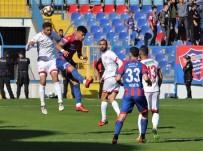 KARABÜKSPOR - Spor Toto 1. Lig Açıklaması Kardemir Karabükspor Açıklaması 0 - Boluspor Açıklaması 2