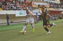 İSMAIL ÜNAL - Spor Toto Süper Lig Açıklaması Aytemiz Alanyaspor Açıklaması 0 - E. Yeni Malatyaspor Açıklaması 1 (Maç Sonucu)
