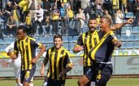 CHERY - Spor Toto Süper Lig Açıklaması MKE Ankaragücü Açıklaması 2 - Kayserispor Açıklaması 0 (İlk Yarı)