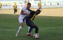 CHERY - Spor Toto Süper Lig Açıklaması MKE Ankaragücü Açıklaması 3 -  Kayserispor 1 Açıklaması (Maç Sonucu)