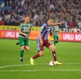 TUNAY TORUN - Spor Toto Süper Lig Açıklaması Trabzonspor Açıklaması 1 - Bursaspor Açıklaması 1 (Maç Sonucu)