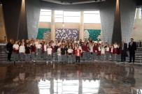 PANORAMA - Tarih Dersleri Fetih Müzesi'ne Taşındı