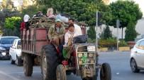 Tarım İşçilerinin Ölümüne Yolculuğu