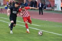 MUHARREM DOĞAN - TFF 2. Lig Açıklaması Gümüşhanespor Açıklaması 1 - Sancaktepe Belediyespor Açıklaması 1