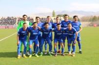 GÜRBULAK - TFF 2. Lig Açıklaması Niğde Anadolu FK Açıklaması0 - Samsunspor Açıklaması 1