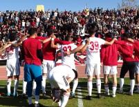 AHMET ÖZDEMIR - TFF 2. Lig, UTAŞ Uşakspor Açıklaması3 - Gaziantepspor Açıklaması0