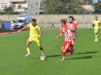 TFF 3. Lig Açıklaması Fatsa Belediyespor Açıklaması 3 - HEASK Açıklaması 1