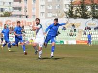 TFF 3. Lig Açıklaması Kırşehir Belediyespor Açıklaması 2 - Altındağ Belediyespro Açıklaması 1